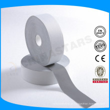 EN471 fita de tecido reflexivo de alta visibilidade