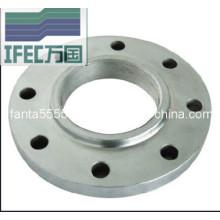 Фланцевый фланец DIN (IFEC-FF100001)