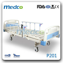 P201 Hospital room electric recovery bed