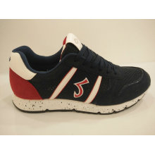2016 New Men′s Casual Running Shoes
