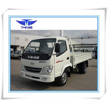2 Ton Best Price Diesel Lorry / Pickup /Mini Vehicle (ZB1040LDCS)