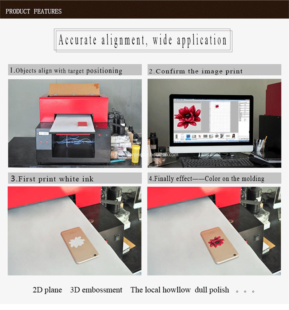 Uv Flatbed Printer Australia