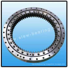 Double Row Ball Slewing Bearing With Internal Gear(07 Series) use for Loading and unloading machinery