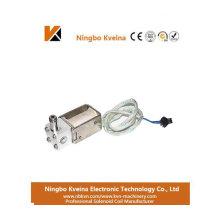 Bobina solenoide de encargo para el equipo de la refrigeración