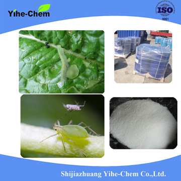 Bioinsecticide Emamectin benzoate Tech Grade