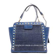 Hot Selling Denim Fashion Cross Body Bag