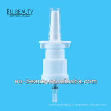 New products with tamper evident cap nasal sprayer DIN 18mm 0.10ml or 0.12ml
