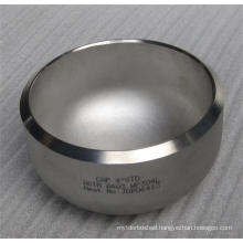 Stainless Steel Caps Steel Fitting