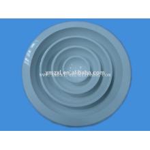 rodada de difusor de ar do círculo