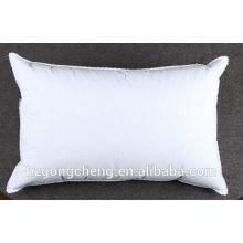 Luxury Hotel White Goose Down Pillow