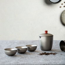 Kangtai Pure Titanium Teapot