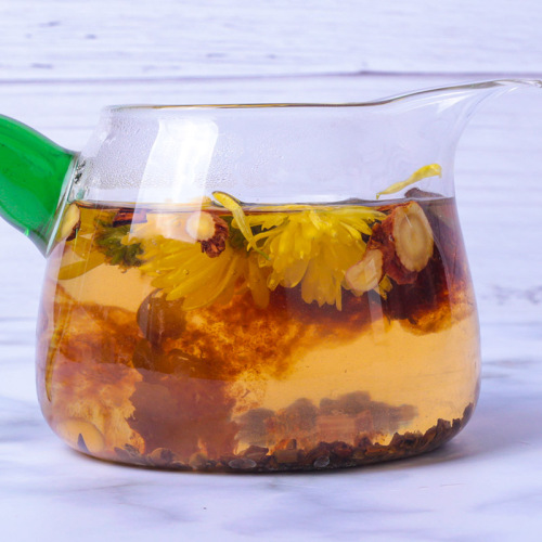 Hot sale Boat-fruited sterculia chrysanthemum liquorice tea