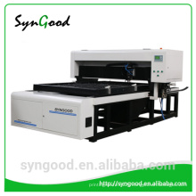 Super Correct Choice!SG1218-Syngood Co2 Special for Wood Die Laser cutter machine