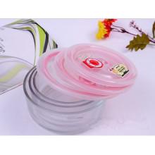 Герметичный набор стеклянных салатов из стекла Pyrex / стеклянный обеденный ящик