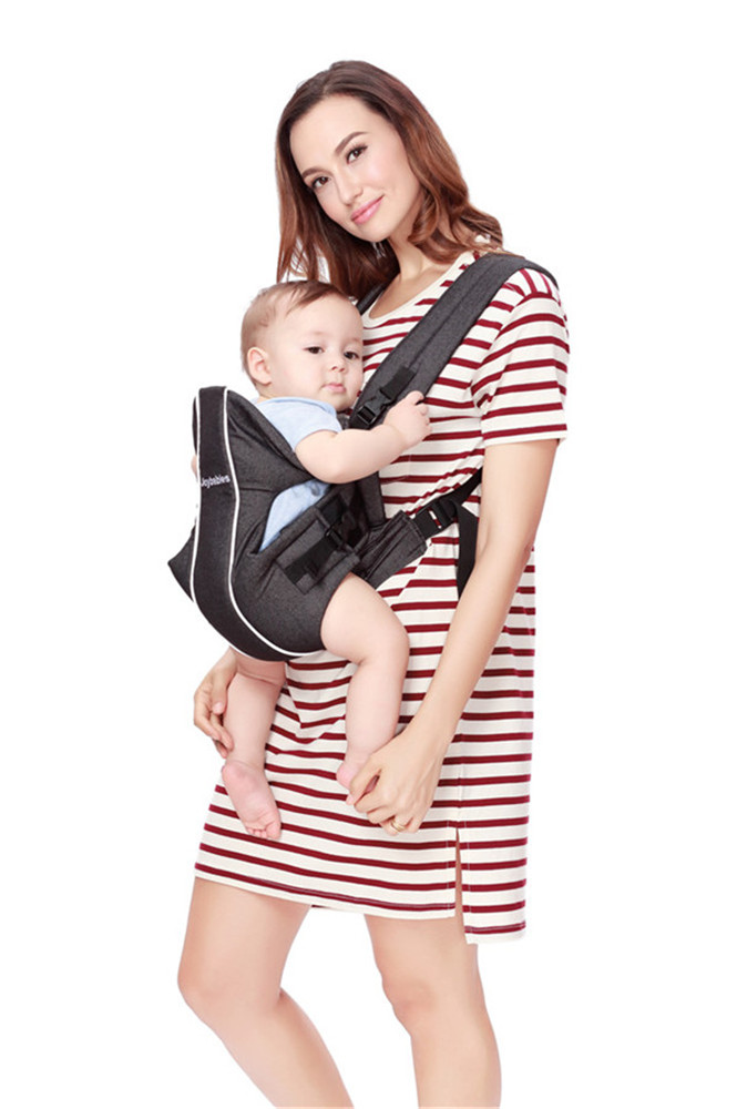 Simple Carrying Baby Sling Carriers