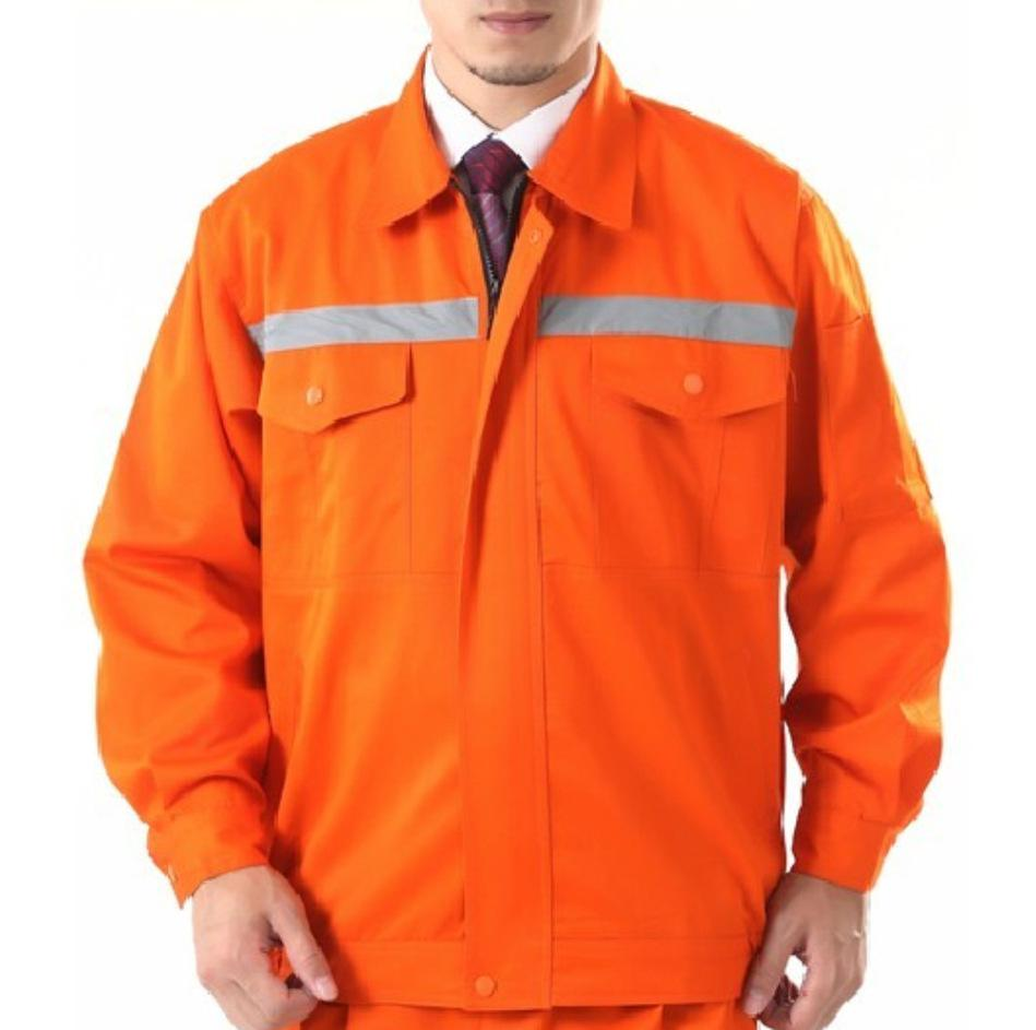 Work Wear With Long Sleeves