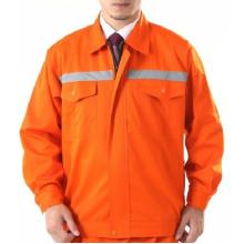 Work Wear With Long And Short Sleeves