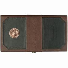Caixa de madeira do presente feito sob encomenda para o pacote / jóia / vinho / chá (W09)