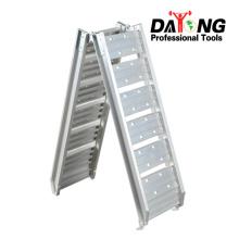 200kg aluminum folding ramp