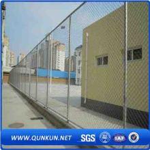 Chain Link Fence para venda de Anping