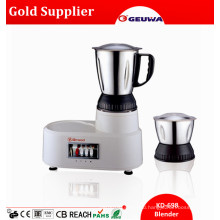 High Power Electric Rice Grinder with Stainless Steel Cup Kd-698