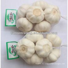 500 g reiner weißer Knoblauch