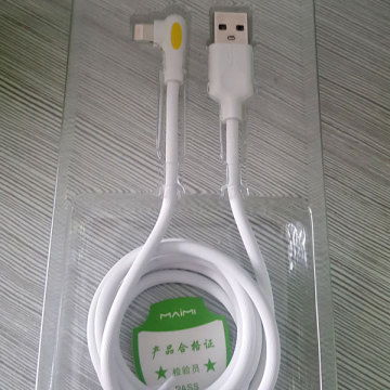 Ipad Iphone Lightning Data Cable
