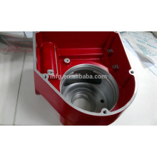 A380 Aluminum Alloy Precision Die Casting Engine Cover with Painting