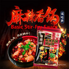 Hot Sale!! Hot pot Sauce with Spicy Flavor(Basic Stir-Fry)