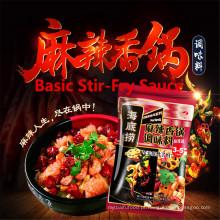 Venda imperdível!! Hot pot molho com Spicy Flavor (Basic Stir-Fry)