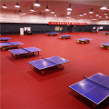 Enlio Waving Table Tennis Court Suelo
