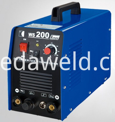 Handle and Machine Tig Welder