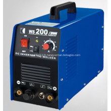 Dual Purpose Inverter DC Tig 200A Welder