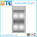 Ce Low Noise Passenger Lift Without Machine Room
