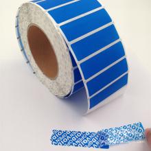 low price custom anti fake VOID sticker articles