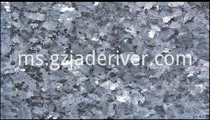 Blue Pearl Granite Stone