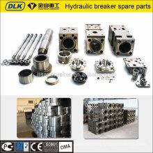 Excavator Breaker Parts / Spare Parts Hydraulic Rock Hammer Excavator Breaker Parts / Spare Parts Hydraulic Rock Hammer