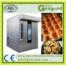 Bread Bakery Oven and Pizza Baking Machine