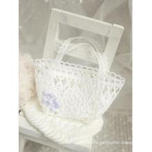 BJD Bag Lace Handbag for SD/MSD Jointed Doll