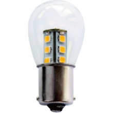 Светодиодная лампочка с подсветкой 0.6W Bayonet для декоративного освещения