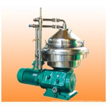 Séparateur de centrifugeuse à raffinage d'huile végétale