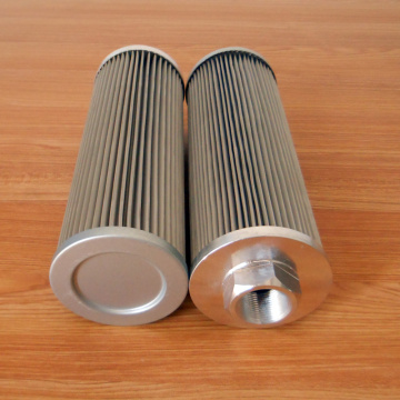 Rostfritt stål Wire Mesh Plated Filter Element