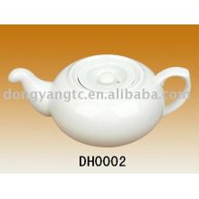 Factory direct wholesale porcelain water kettles