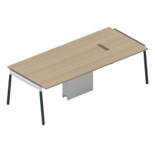 Dious Luxury Design Meeting Room Office Furniture Conference Table