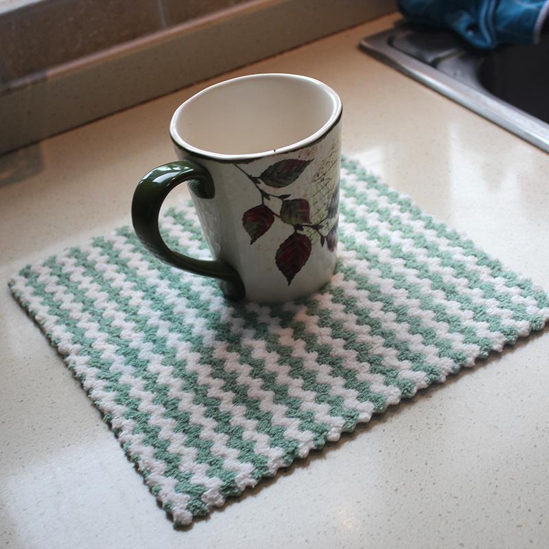 Coral Fleece Towel