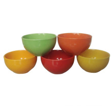 Cereal Bowls in Solid Colors (TM612046)