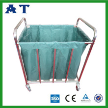 Hospital Sewage collection trolley