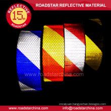 retro reflective conspicuity tape