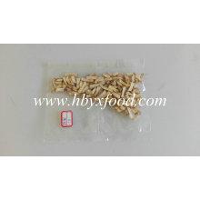 Granulés Shiitake Déshydratés 8 * 8mm