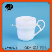 Tasses en céramique avec logo personnalisé